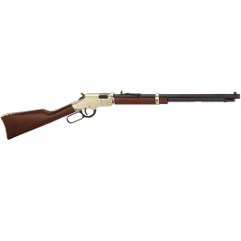 Malorážka Henry Lever Action Golden Boy cal. 22LR