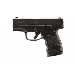 Pistole Walther PPS M2 - Police set - 9mm Luger