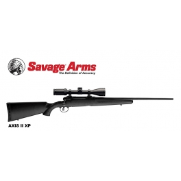 Savage AXIS XP II cal.30-06