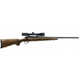 Kulovnice Remington 783 Walnut scope - 308W